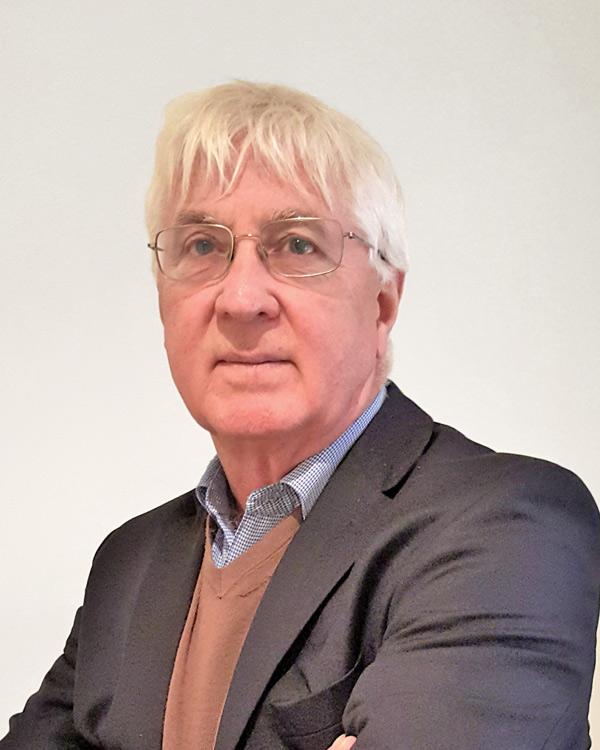 Bill Leane