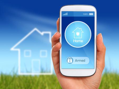 smart homes snapshot